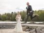 Bryllup - Blanding
